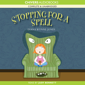 Stopping for a Spell (Unabridged) audiobook download