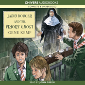 Jason Bodger and the Priory Ghost (Unabridged) audiobook download