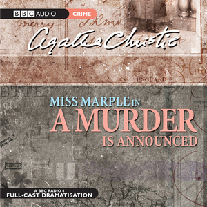 A-murder-is-announced-dramtised-audiobook