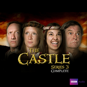 The Castle: Complete Series 3 audiobook download
