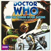 Doctor Who and the Terror of the Autons (Unabridged) audiobook download