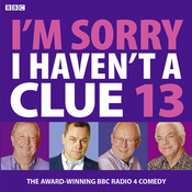 I'm Sorry I Haven't a Clue 13 audiobook download