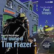 The World of Tim Frazer audiobook download