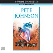 The Frighteners (Unabridged) audiobook download