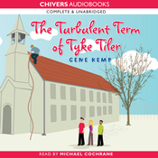 The Turbulent Term of Tyke Tiler (Unabridged) audiobook download