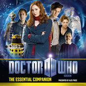 Doctor Who: The Essential Companion (Unabridged) audiobook download