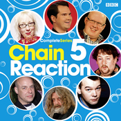 Chain Reaction: Complete Series 5 audiobook download