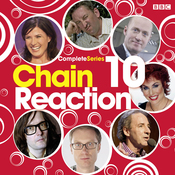 Chain Reaction: Complete Series 10 audiobook download