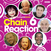 Chain Reaction: Complete Series 6 audiobook download