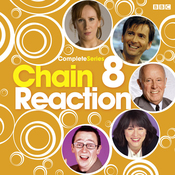 Chain Reaction: Complete Series 8 audiobook download