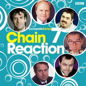 Chain Reaction: Complete Series 7 audiobook download