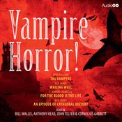 Vampire Horror! (Unabridged) audiobook download