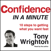 Confidence in a Minute audiobook download