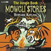 The Jungle Book: The Mowgli Stories (Unabridged) audiobook download