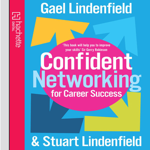 Confident-networking-for-career-success-audiobook