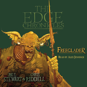 Freeglader: The Edge Chronicles, Book 7 audiobook download