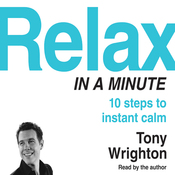 Relax in a Minute audiobook download