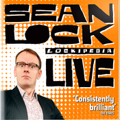 Sean Lock Live Lockipedia audiobook download