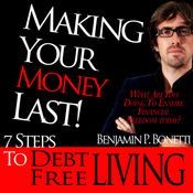 Making Your Money Last: 7 Steps to Debt-Free Living audiobook download