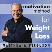 Motivation Method for Weight Loss: A Relaxing Journey to the Slimmer You (Unabridged) audiobook download