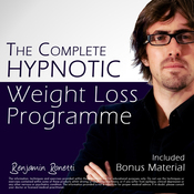 The Complete Hypnotic Weight-Loss Programme: Lose Weight with Hypnosis audiobook download