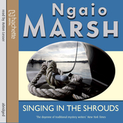 Singing in the Shrouds audiobook download