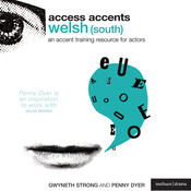 Access Accents: Welsh (South) - An Accent Training Resource for Actors (Unabridged) audiobook download