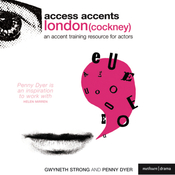 Access Accents: London (Cockney) - An Accent Training Resource for Actors (Unabridged) audiobook download