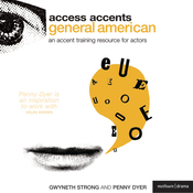 Access Accents: General American - An Accent Training Resource for Actors (Unabridged) audiobook download