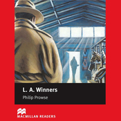 'L. A. Winners' for Learners of English audiobook download