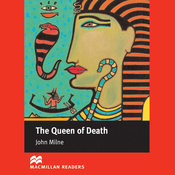 'The Queen of Death' for Learners of English audiobook download