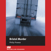 'Bristol Murder' for Learners of English audiobook download