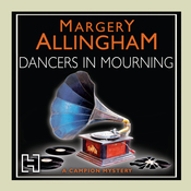 Dancers in Mourning audiobook download