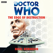 Doctor Who: The Edge of Destruction (Unabridged) audiobook download