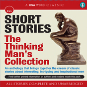 Short Stories: The Thinking Man's Collection (Unabridged) audiobook download