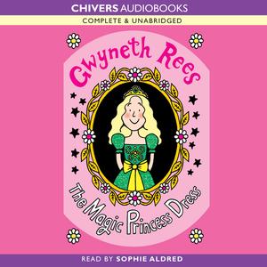 The-magic-princess-dress-unabridged-audiobook