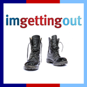 imgettingout: The Book for Armed Forces Personnel Joining Civvy Street (Unabridged) audiobook download