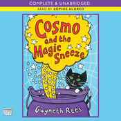 Cosmo and the Magic Sneeze (Unabridged) audiobook download