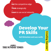Develop Your PR Skills: Creating Success Series (Unabridged) audiobook download