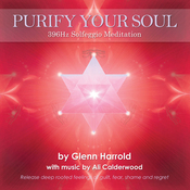 396hz Solfeggio Meditation: Release deep rooted feelings of guilt, fear, shame and regret audiobook download