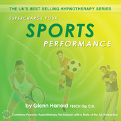 Supercharge Your Sports Performance audiobook download