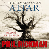 The Remains of an Altar audiobook download