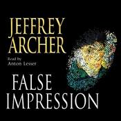 False Impression audiobook download