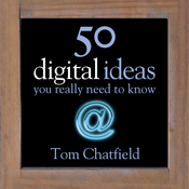 50 Digital Ideas You Really Need to Know audiobook download