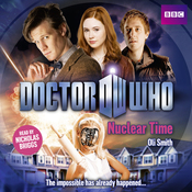 Doctor Who: Nuclear Time (Unabridged) audiobook download