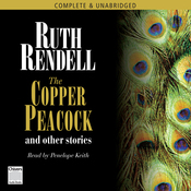 The Copper Peacock and Other Stories (Unabridged) audiobook download