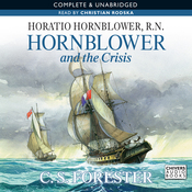 Hornblower and the Crisis (Unabridged) audiobook download