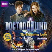 Doctor Who: The Forgotten Army (Unabridged) audiobook download