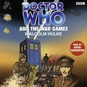 Doctor Who and the War Games (Unabridged) audiobook download