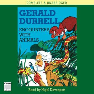 Encounters-with-animals-unabridged-audiobook